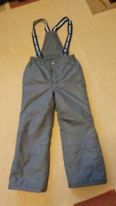OshKosh B'gosh Heavyweight Snow Pant, size 8