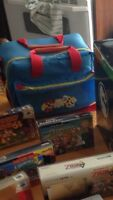 Sac de transport nintendo