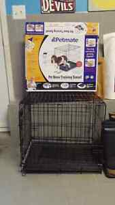 CAGE POUR CHIEN NEUVE 20' - DOG CAGE BRAND NEW 20'