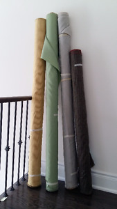 Fabric material / Cloth for Curtain, Couch, cushions, headboard,