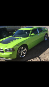 Limited Edition Dodge Charger