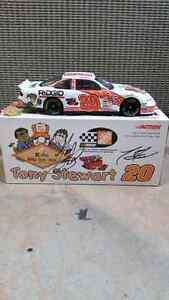 Tony Stewart collection