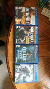 Trade for other games