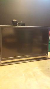 46 inch Sony tv