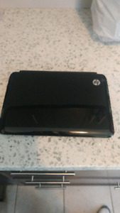Hp mini laptop for sale very cheap