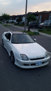 *******1999 Honda Prelude(5Speed) for Sale or Trade********