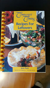 Company's Coming Recipes for Leftovers