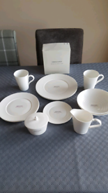 Royal Doulton Dinner Set
