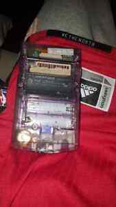 Game boy colour with pokemon yellow special edition  Kitchener / Waterloo Kitchener Area image 3