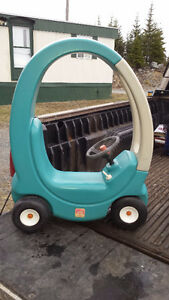 Cozy Coupe - Step2