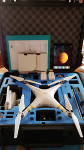 Phantom 3 Pro package for sale