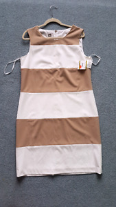 Brand new with tags ANNE KLEIN dress size 14