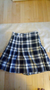 Bedford Academy Uniform Skirt