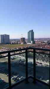 1BDR, 2BDR FULLY FURNISHED APARTMENTS @SQ-1 MISSISSAUGA