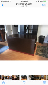 CUSTOM MADE DRAPERY, SEWING, CUTTING, CRAFTING TABLE