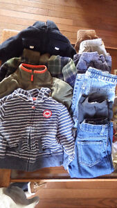 Boys 24 month clothing lot