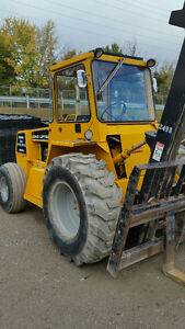 Load Lifter 2200 Series For Sale