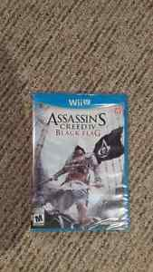 Assassin's Creed - IV - Wii U unopened