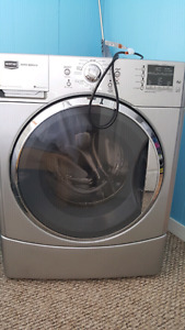 Maytag 2000 Series Waher and Dryer