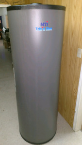Hot water heater (indirect)
