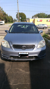 Toyota Matrix 2003