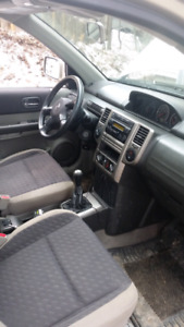 2006 Nissan xtrail for sale for trade
