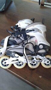 Rollerblade k2 pour femmes