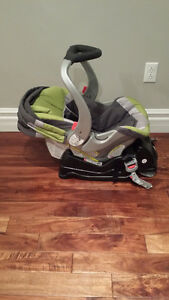 Like New Baby Trend Infant Car Carrier St. John's Newfoundland image 2