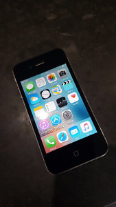iPhone 4S Mint Condition - 64 Gb