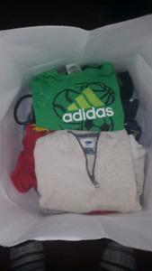 Huge lot over 20 items boy 3T