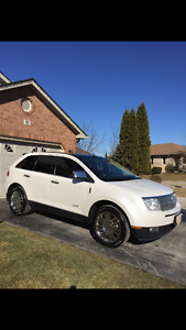 2009 Lincoln MKX AWD SUV, Crossover