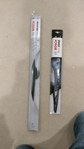 Brand new Bosch Wipers sizes 13 and 28