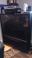 52 inch RCA Projection TV - FREE