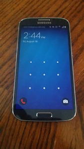 Samsung s4 Great Condition