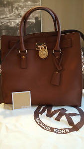 Authentic Michael Kors 'Hamilton' bag
