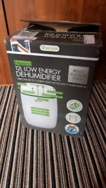 Meaco dehumidifier
