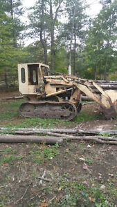 Case 310 bulldozer