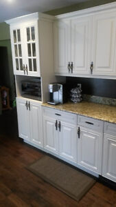 Parsons Cabinets / Kitchen Cabinets, Refacing,Remodelling Windsor Region Ontario image 1