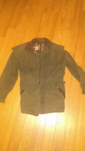 Australian Outback Jacket (rare)