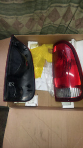 Ford F-series Tail lights. Like brand new.