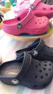 Crocs.    Nike runners. Sandles Peterborough Peterborough Area image 8