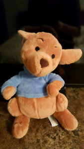 Plush toy - Roo from Winnie to Pooh