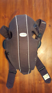 Baby Bjorn , Jolly Jumper, and Seven sling baby carriers