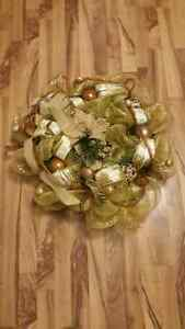 Christmas / Holiday / Winter Wreath