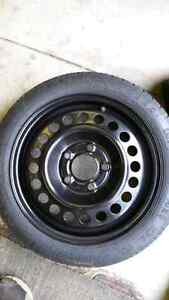 97 - 04 Grand Prix spare tire and Jack $25 OBO London Ontario image 3