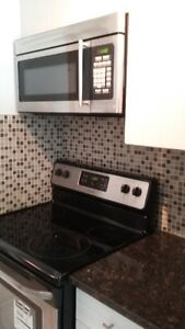 2 bed all included downtown highrise Edmonton Edmonton Area image 1