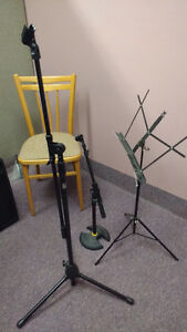 Great Amp And Stands Are Free !! Kitchener / Waterloo Kitchener Area image 2