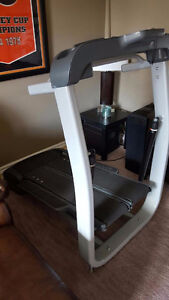 Bowflex TC10 Like New Peterborough Peterborough Area image 1