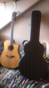 IBANEZ,Acoustic,Electric,Guitar