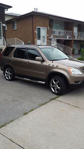 2004 Honda CR-V Other